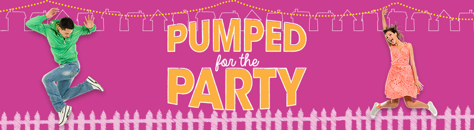 Valpak coupons for savings on all your party ideas